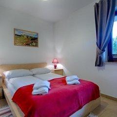 Отель Apartament Rubin centrum z tarasem комната для гостей фото 4