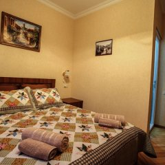 Мини-Отель Heyvany комната для гостей фото 3
