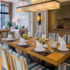 Отель Vinpearl Resort & Spa Hoi An питание фото 3