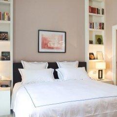 The First Luxury Art Hotel Roma комната для гостей фото 3