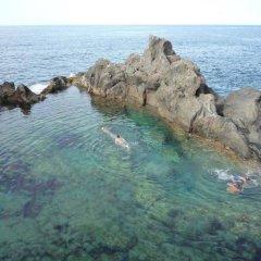 Los Amigos Hostel пляж фото 2