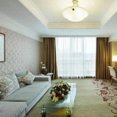 Отель South China Harbour View Шэньчжэнь комната для гостей фото 2