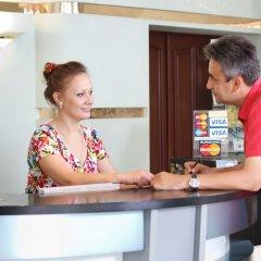 Гостиница Воскресенский Украина, Сумы - отзывы, цены и фото номеров - забронировать гостиницу Воскресенский онлайн гостиничный бар