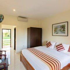 Отель Do River Homestay комната для гостей фото 4