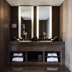 Armani Hotel Dubai Дубай ванная фото 2