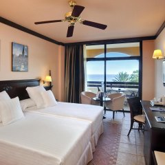 Отель Barceló Jandia Club Premium - Только для взрослых комната для гостей фото 5