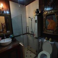 Отель Villa 91 Guesthouse фитнесс-зал