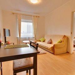 Апартаменты Daily Apartments Tatari Таллин комната для гостей фото 2