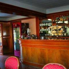 Отель Park Villa Giustinian Мирано гостиничный бар