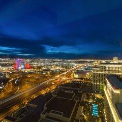 Отель Luxury Suites International by Vdara США, Лас-Вегас - отзывы, цены и фото номеров - забронировать отель Luxury Suites International by Vdara онлайн фото 3