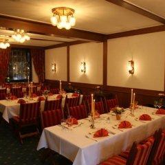 Отель Fürstenhof Германия, Брауншвейг - отзывы, цены и фото номеров - забронировать отель Fürstenhof онлайн помещение для мероприятий фото 2