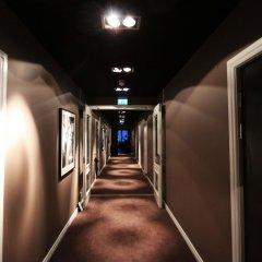 Отель Villan Швеция, Гётеборг - отзывы, цены и фото номеров - забронировать отель Villan онлайн интерьер отеля фото 3