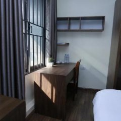 Отель Suji Residence Ханой удобства в номере фото 2