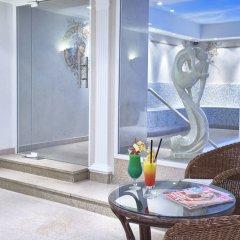 Отель Villa Kastania Германия, Берлин - отзывы, цены и фото номеров - забронировать отель Villa Kastania онлайн интерьер отеля фото 3