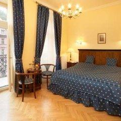 Salvator Hotel комната для гостей фото 5