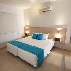 Отель Sea CleoNapa Hotel Кипр, Айя-Напа - отзывы, цены и фото номеров - забронировать отель Sea CleoNapa Hotel онлайн комната для гостей фото 5