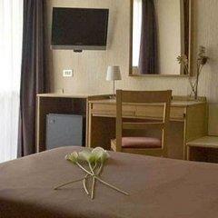 Отель Leuka удобства в номере фото 2