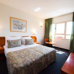 Отель Montefiore Иерусалим комната для гостей фото 2