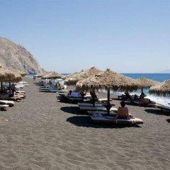 Отель Blue Diamond Bay пляж