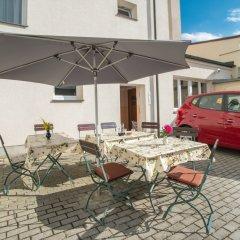 Отель Penzion Fan Чехия, Карловы Вары - 1 отзыв об отеле, цены и фото номеров - забронировать отель Penzion Fan онлайн фото 4