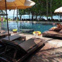 Отель Chaweng Garden Beach Resort Таиланд, Самуи - 1 отзыв об отеле, цены и фото номеров - забронировать отель Chaweng Garden Beach Resort онлайн с домашними животными