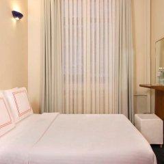 Hotel Ilkay 3* Стандартный номер с двуспальной кроватью фото 5
