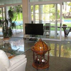 Отель B&B Villa Maria Италия, Монтезильвано - отзывы, цены и фото номеров - забронировать отель B&B Villa Maria онлайн интерьер отеля