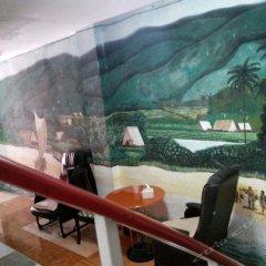 Отель Mkent Guesthouse спа