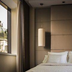 Belgrade Art Hotel комната для гостей фото 5