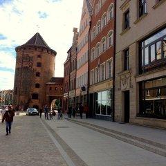 Отель Medusa Gdansk Гданьск фото 6