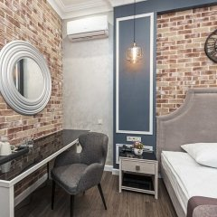 Гостиница Полярис удобства в номере фото 3