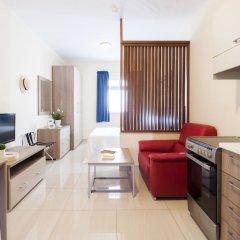 Отель Blubay Apartments Мальта, Гзира - отзывы, цены и фото номеров - забронировать отель Blubay Apartments онлайн в номере фото 2