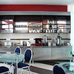 Tisza Corner Hotel гостиничный бар