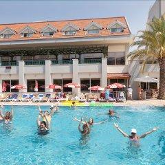 Seher Sun Beach Турция, Сиде - отзывы, цены и фото номеров - забронировать отель Seher Sun Beach - All Inclusive онлайн фото 6