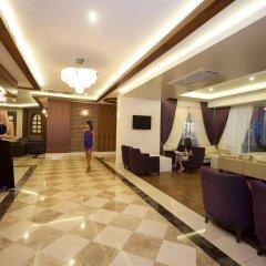 Отель Xperia Grand Bali Аланья интерьер отеля фото 2