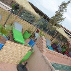 Отель Riad Assalam Марокко, Марракеш - отзывы, цены и фото номеров - забронировать отель Riad Assalam онлайн пляж
