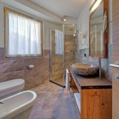 Отель Chalet Degli Angeli ванная фото 2
