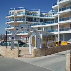 Отель Grand Sirena Болгария, Равда - отзывы, цены и фото номеров - забронировать отель Grand Sirena онлайн фото 6