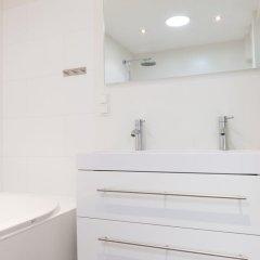 Апартаменты Cityden Old Centre Serviced Apartments ванная