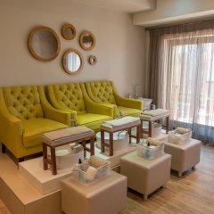 Отель Peermont Walmont Ambassador At The Grand Palm Габороне интерьер отеля