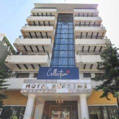 Collection O 49753 Hotel Supreme Гоа вид на фасад