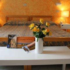 Hotel Elena Кьянчиано Терме в номере