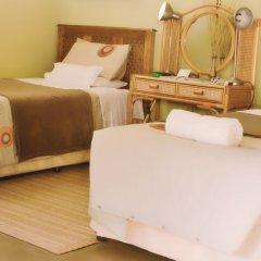 Отель Rosedale Organic Farm B&B спа