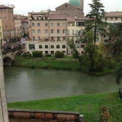 Отель S. Antonio Италия, Падуя - 1 отзыв об отеле, цены и фото номеров - забронировать отель S. Antonio онлайн приотельная территория
