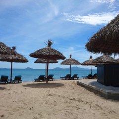 Отель KOI Resort and Spa Hoi An пляж