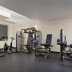 Отель Edison США, Нью-Йорк - 8 отзывов об отеле, цены и фото номеров - забронировать отель Edison онлайн фитнесс-зал фото 2