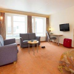 Отель Scandic Grimstad Норвегия, Гримстад - отзывы, цены и фото номеров - забронировать отель Scandic Grimstad онлайн комната для гостей фото 5