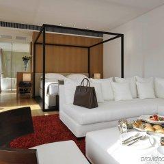 Отель Principe Forte Dei Marmi Форте-дей-Марми комната для гостей фото 2