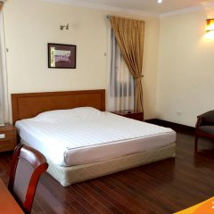 Отель Zo Villas комната для гостей