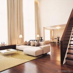 Отель COMO Metropolitan Bangkok комната для гостей